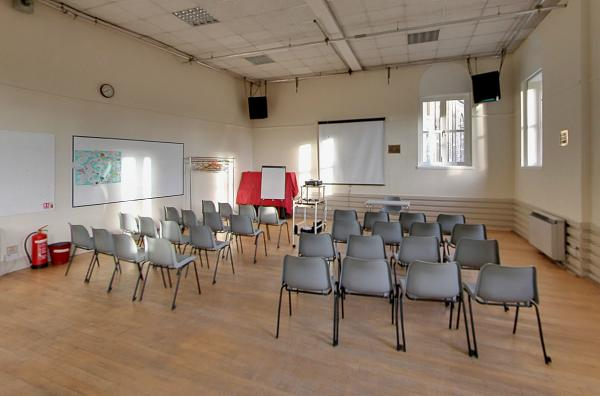 Edinburgh Quaker Meeting House Room Hire In The Heart Of